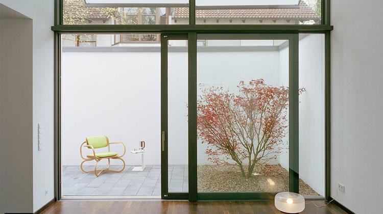 install patio doors
